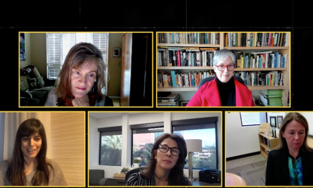 ASU faculty discuss equity and inclusion in STEM at virtual event