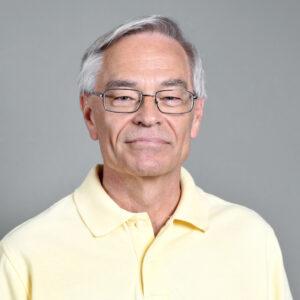 Scott Danielson Portrait
