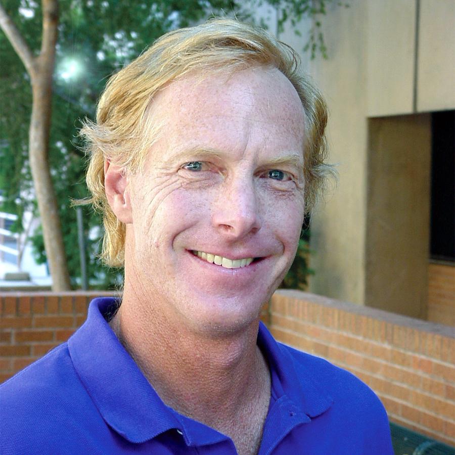 Michael Sierks
