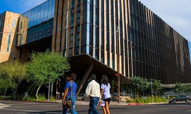 The Difference Engine at ASU aims to create change on the ground