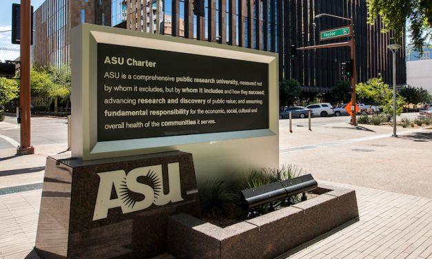 US News ranks 14 ASU graduate programs in top 10