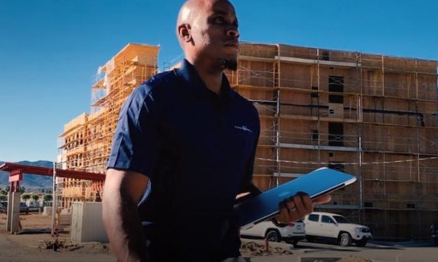 ASU alumnus founds only Black-owned engineering firm on West Coast