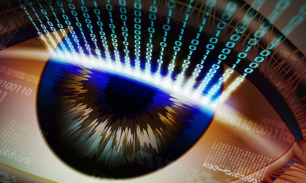 What's next for iris-recognition systems?