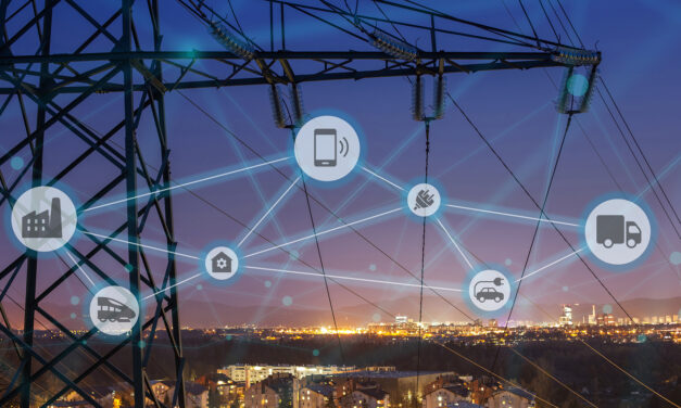 Artificial intelligence applications for a more resilient power grid