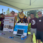 Sun Devils move to next level of NASA Challenge
