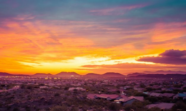 Here what's driving the rising PHX East Valley economy