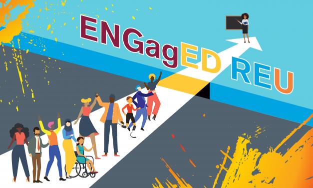 New summer research program focuses on how we educate engineers