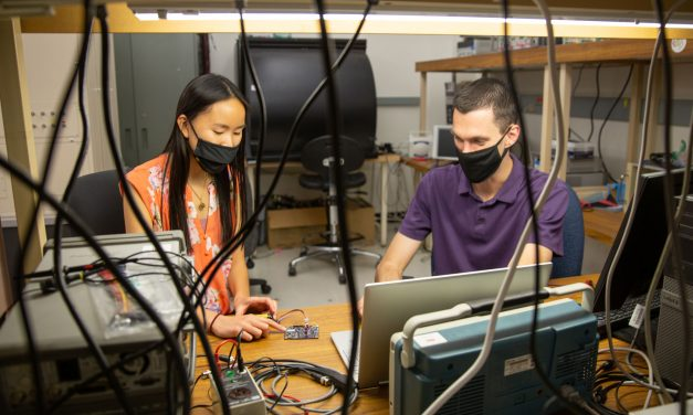 Use-inspired research: ASU students tackle real-world engineering challenges in health, AI and more