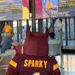 Beloved ASU mascot sparks innovation in design challenge