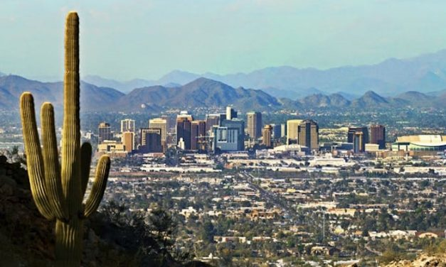 What will it take to build an antifragile economy in Phoenix?