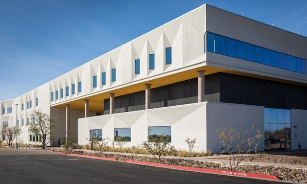 ASU's new Health Futures Center provides fresh intersections with Mayo Clinic to transform health care