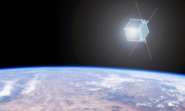 ASU student-built spacecraft to interact with the public