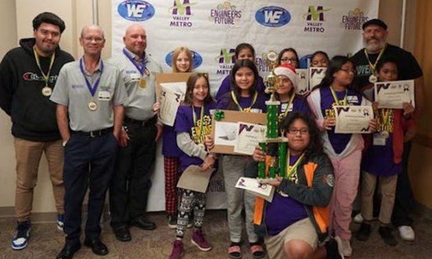 Valley Metro takes STEM mentoring program for underrepresented students to YouTube