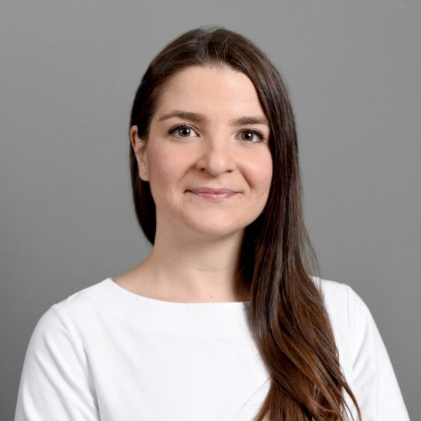 Giulia Pedrielli