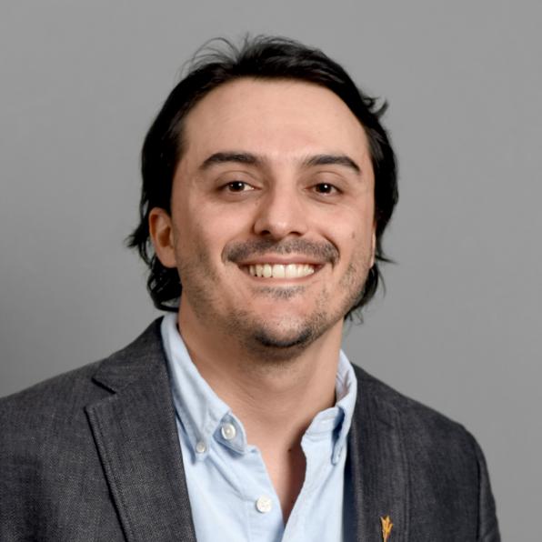 Jorge Sefair