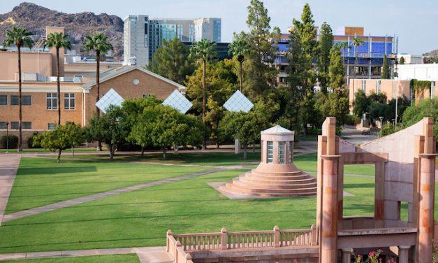 3 ASU students awarded Killam Fellowships