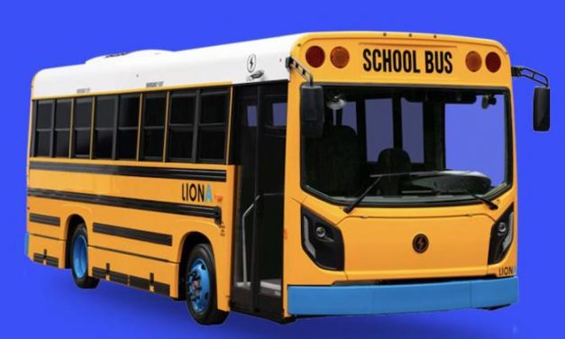 The Electric Future Of Education Transportation