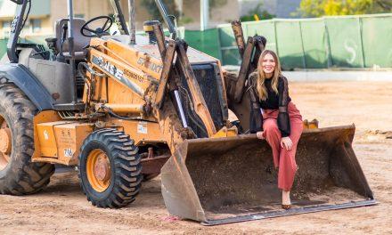 ASU alum builds rewarding construction career from ground up