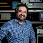 On a different wavelength: ASU engineer harnesses microwaves to improve imaging systems