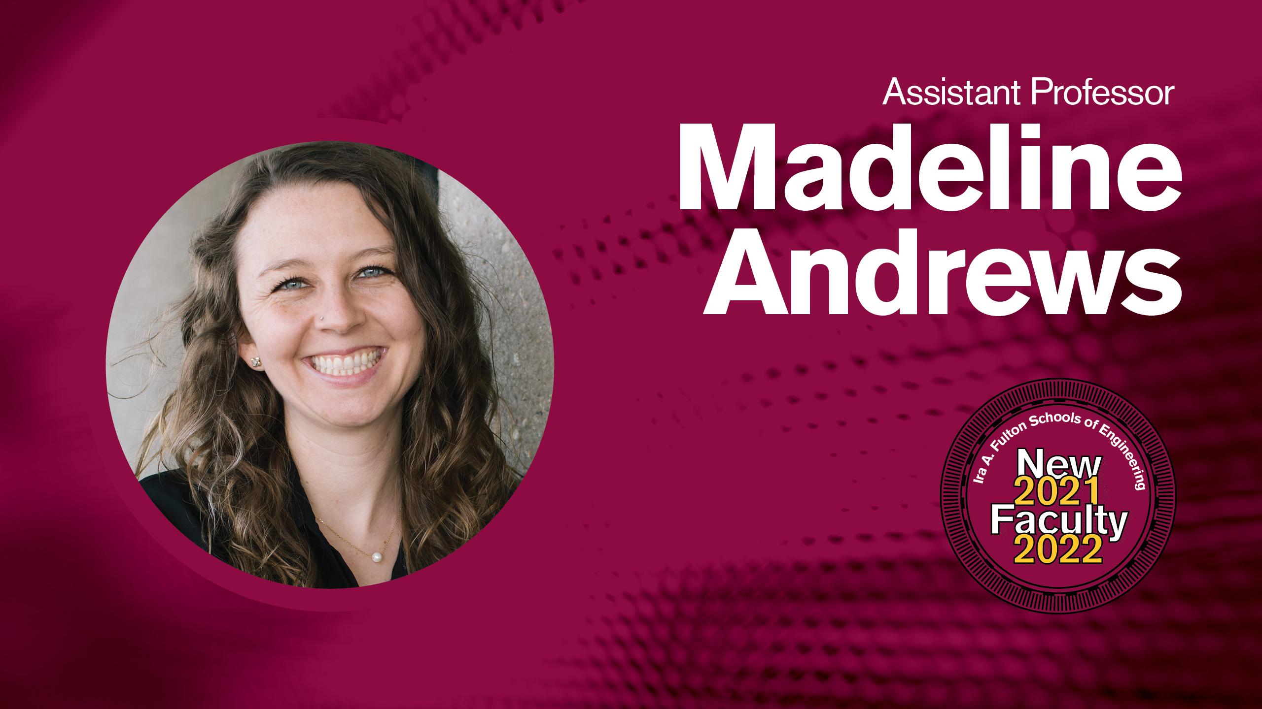 Madeline Andrews