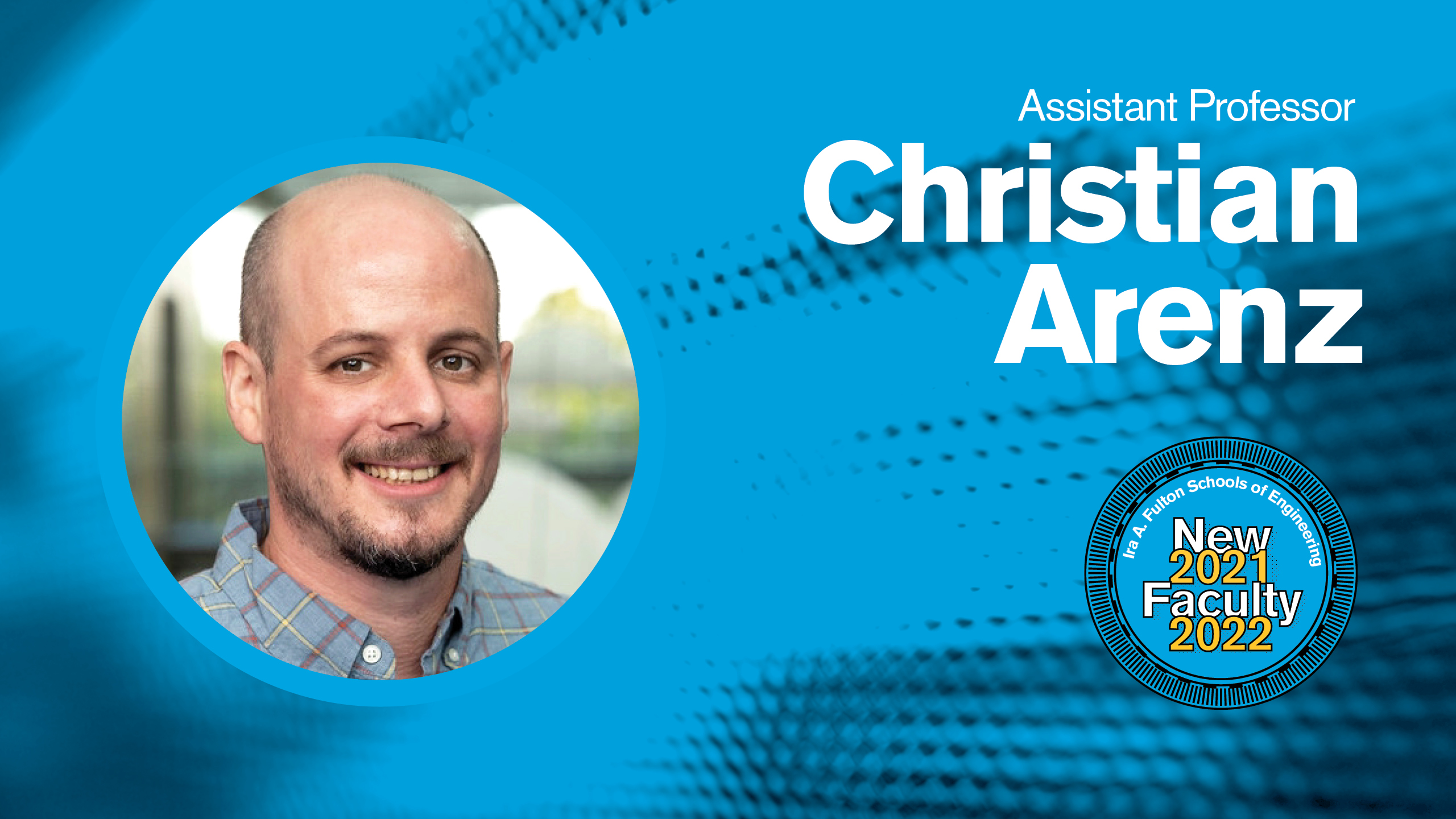 Christian Arenz