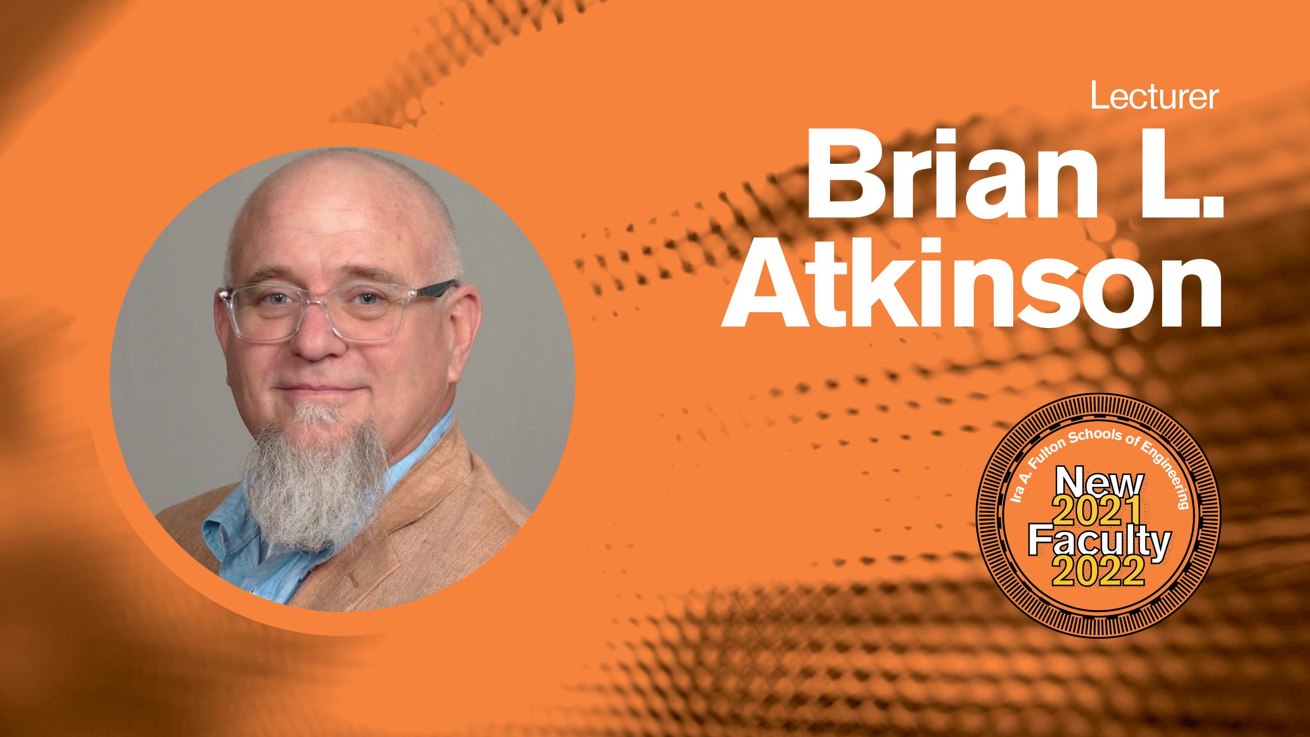 Brian L. Atkinson