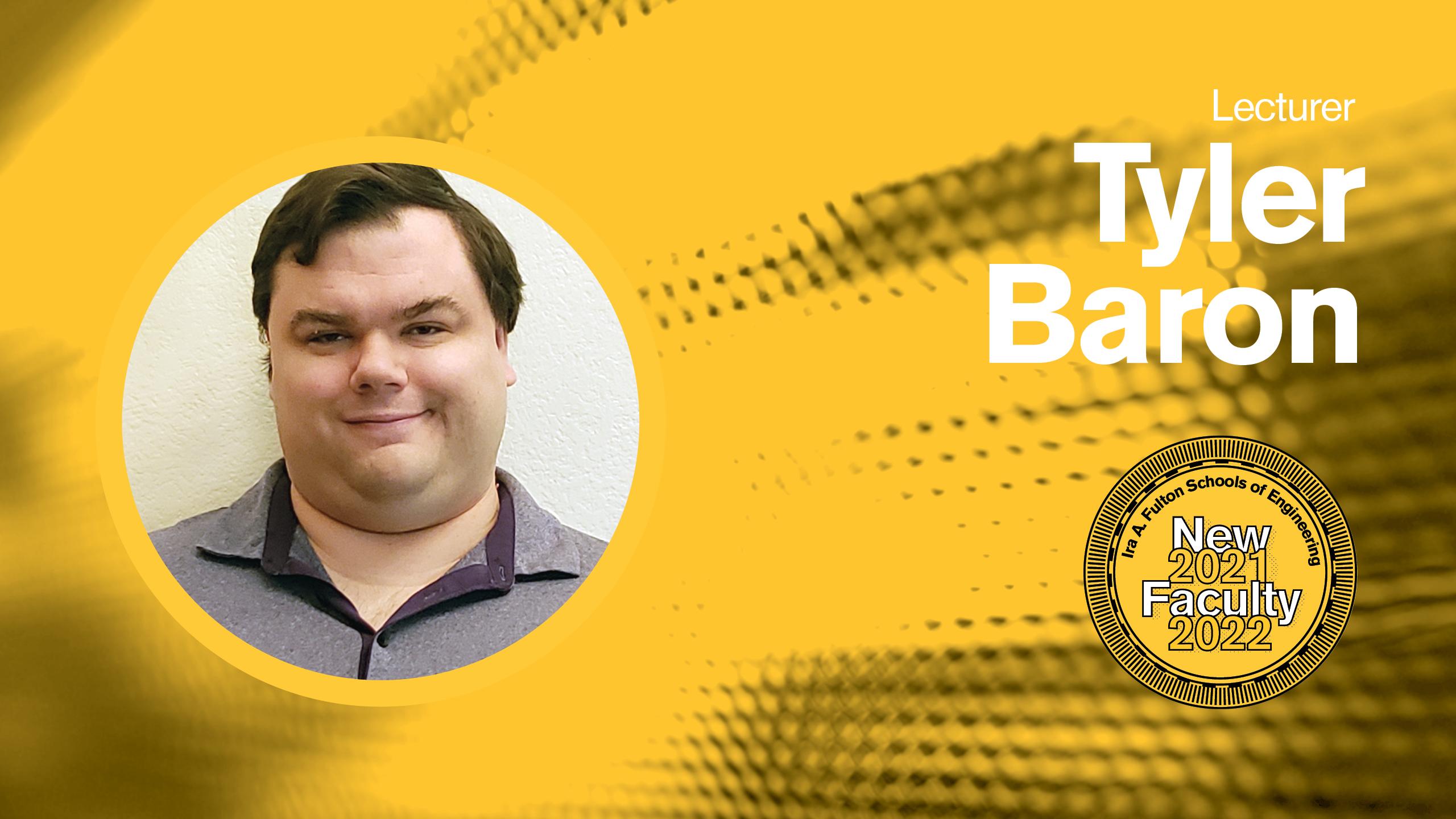 Tyler Baron