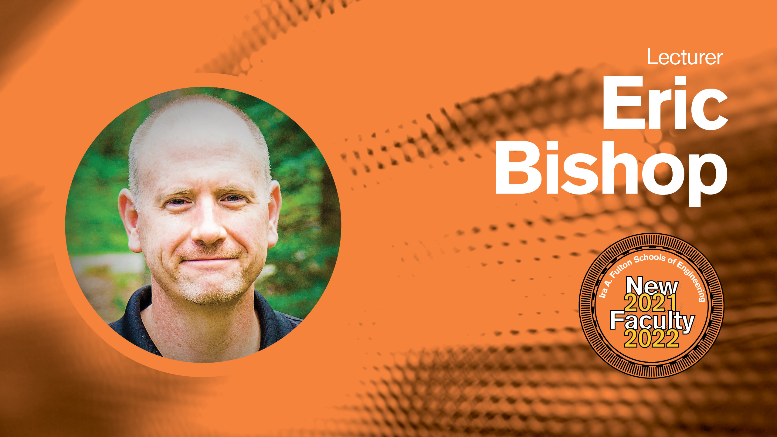 Eric Bishop