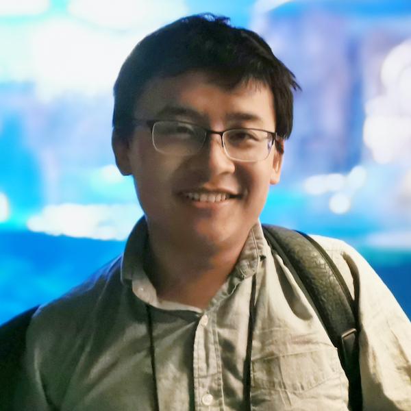 Chaowei Xiao