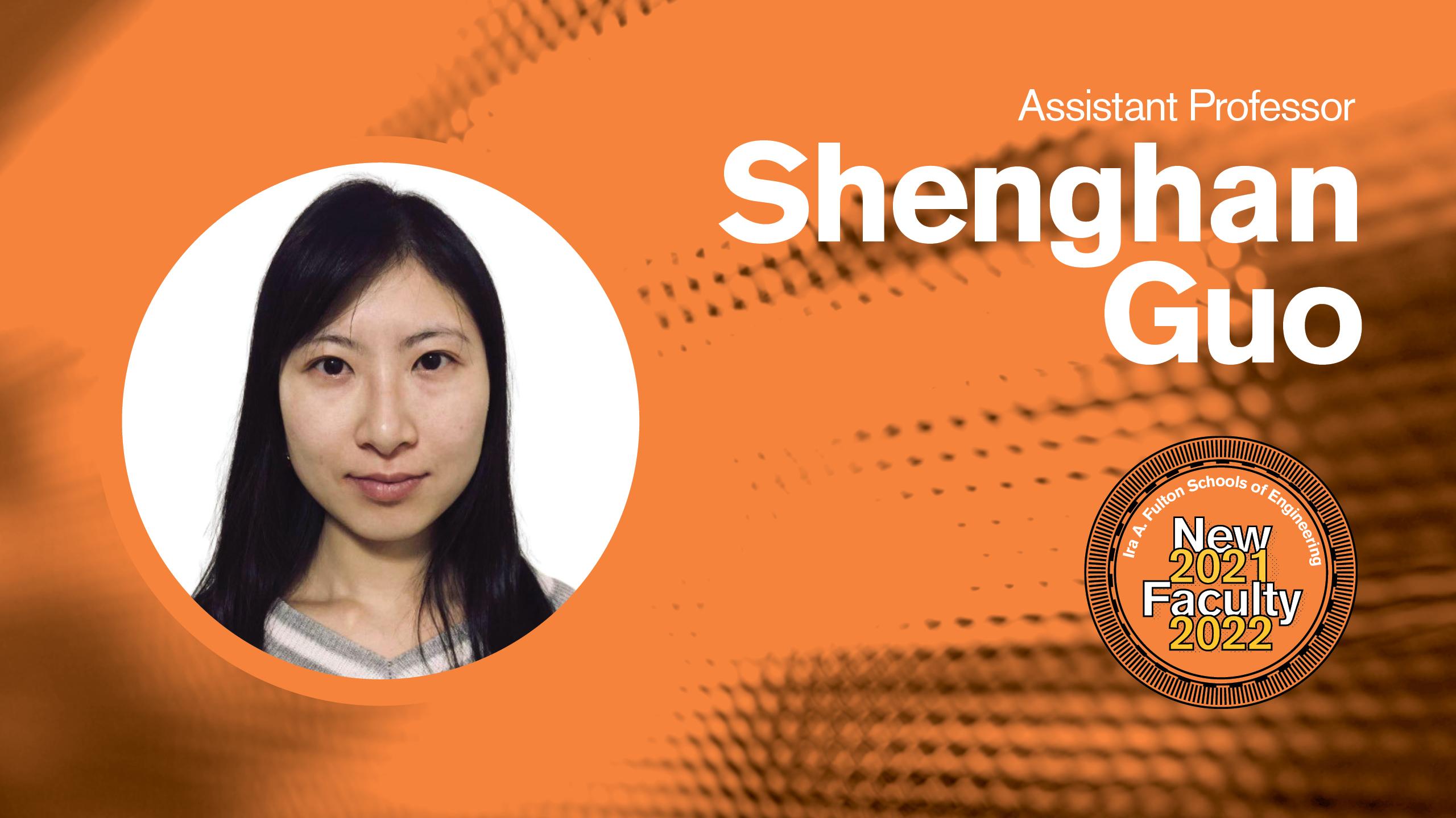 Shenghan Guo
