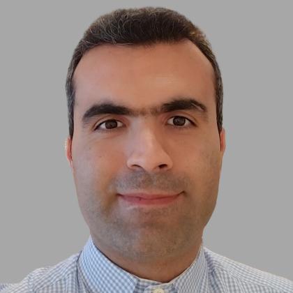 Hamed Khodadadi