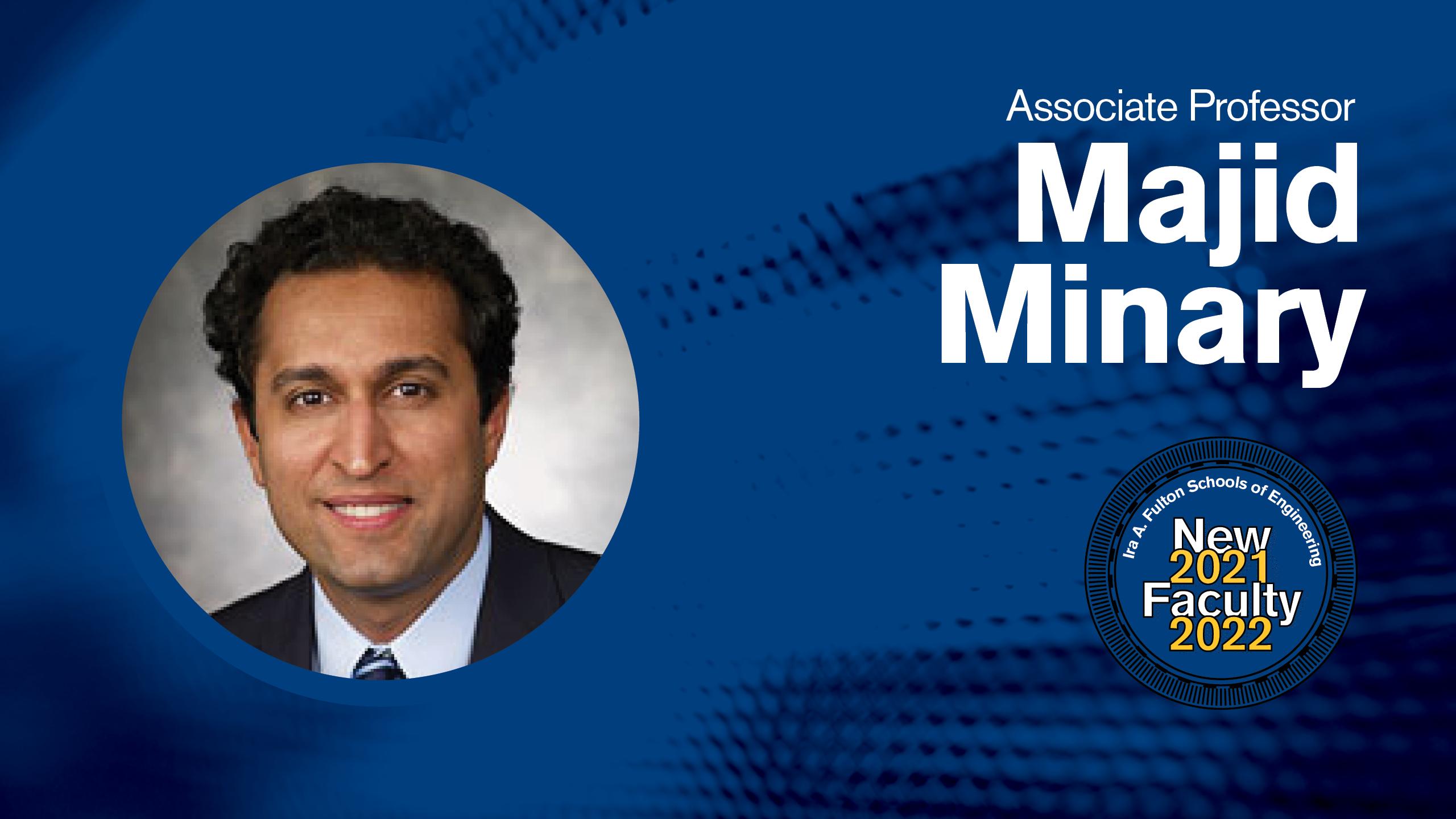 Majid Minary