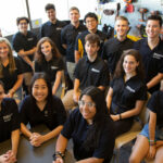 ASU engineering students learn to thrive with peer mentors