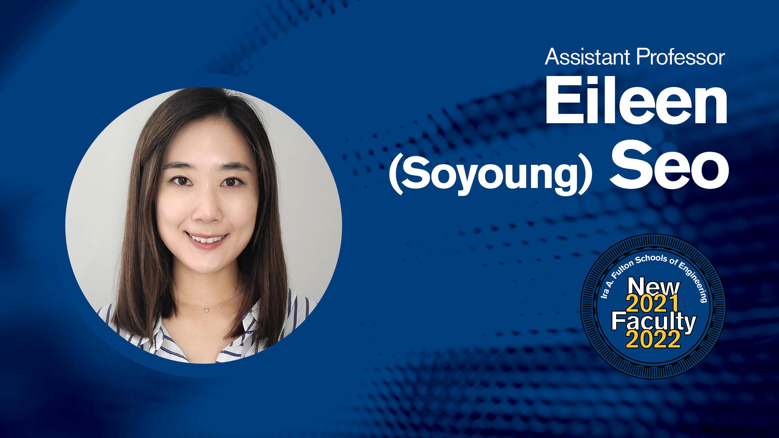 Eileen (Soyoung) Seo