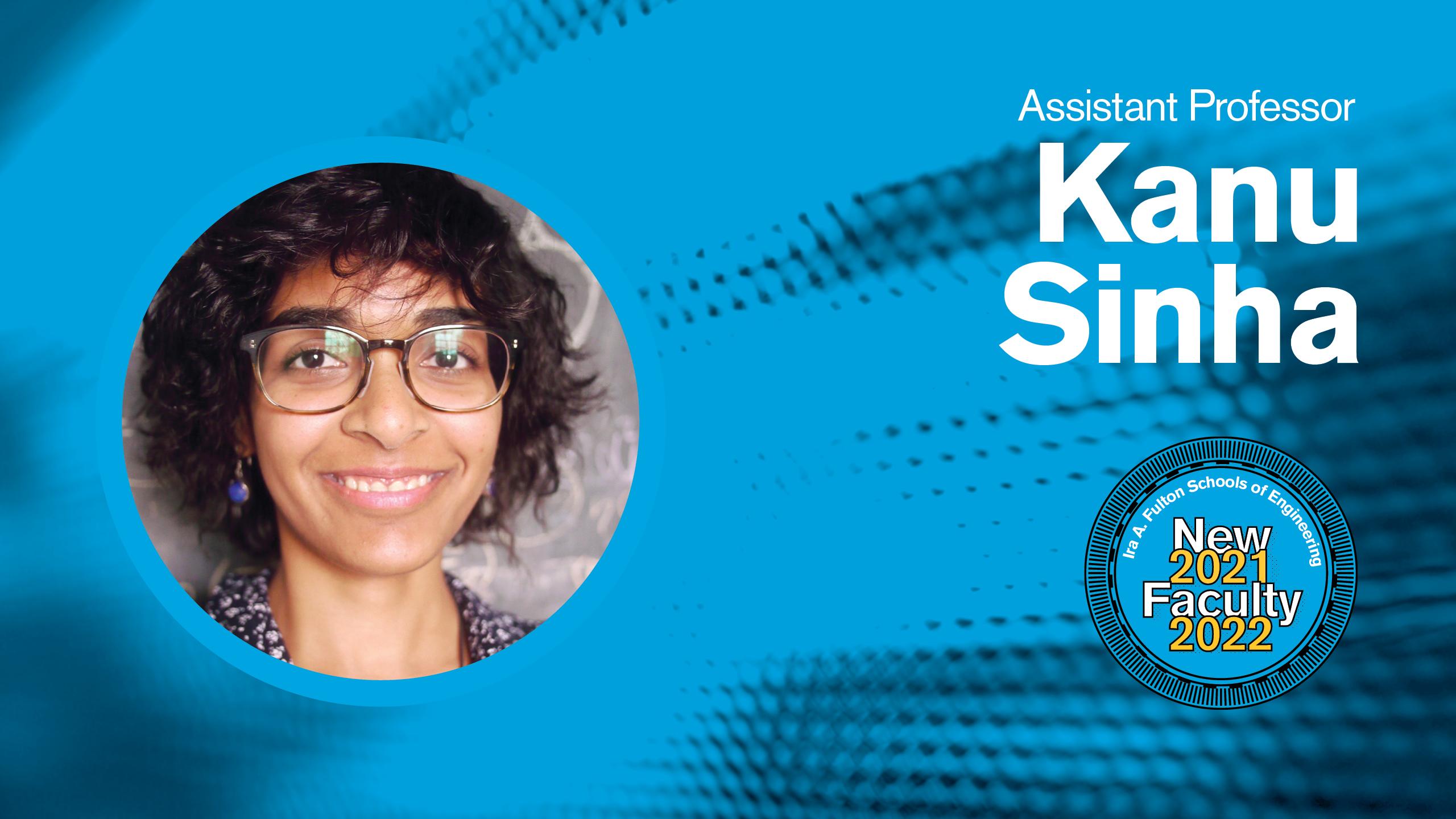 Kanu Sinha