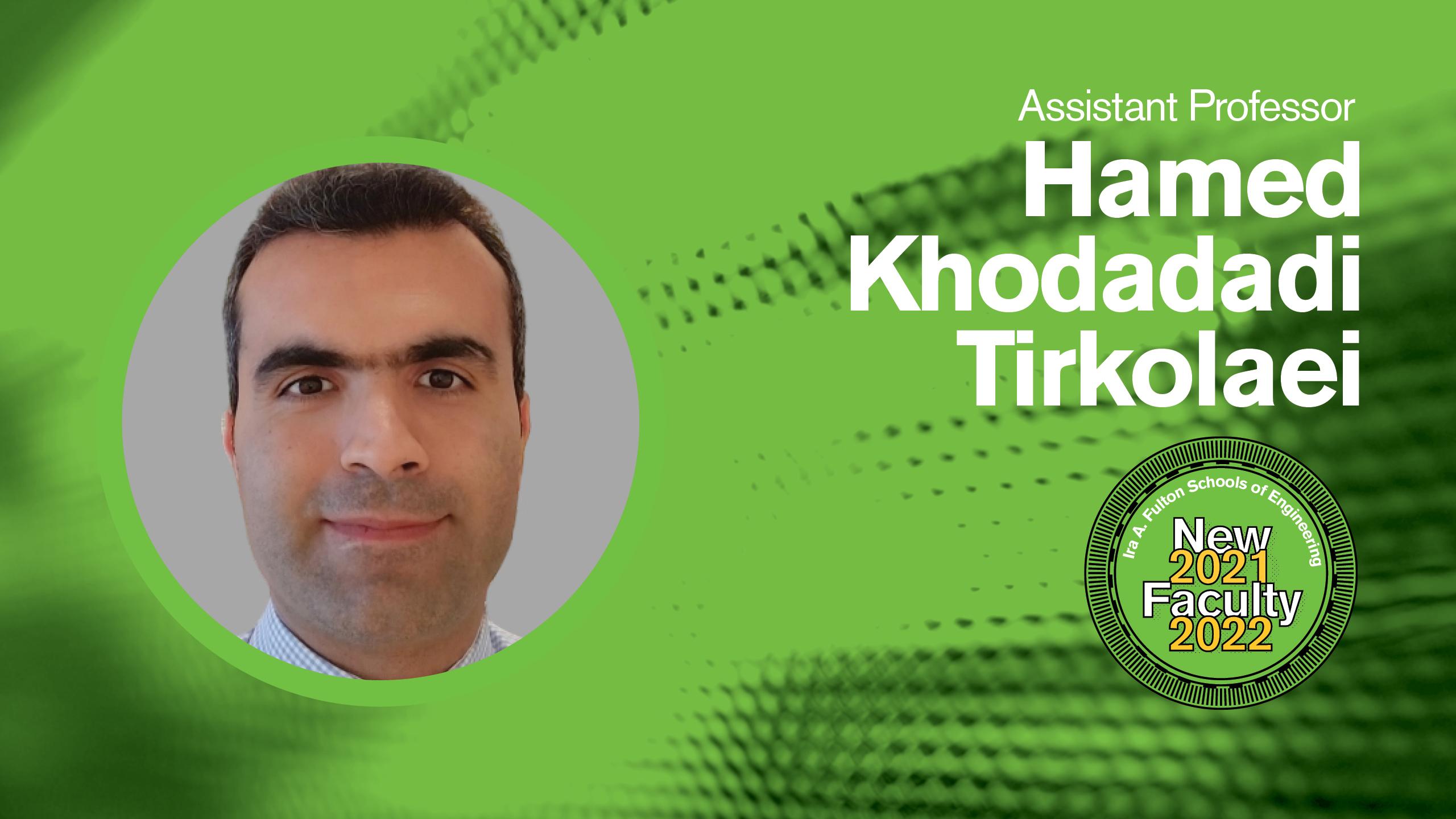 Hamed Khodadadi Tirkolaei