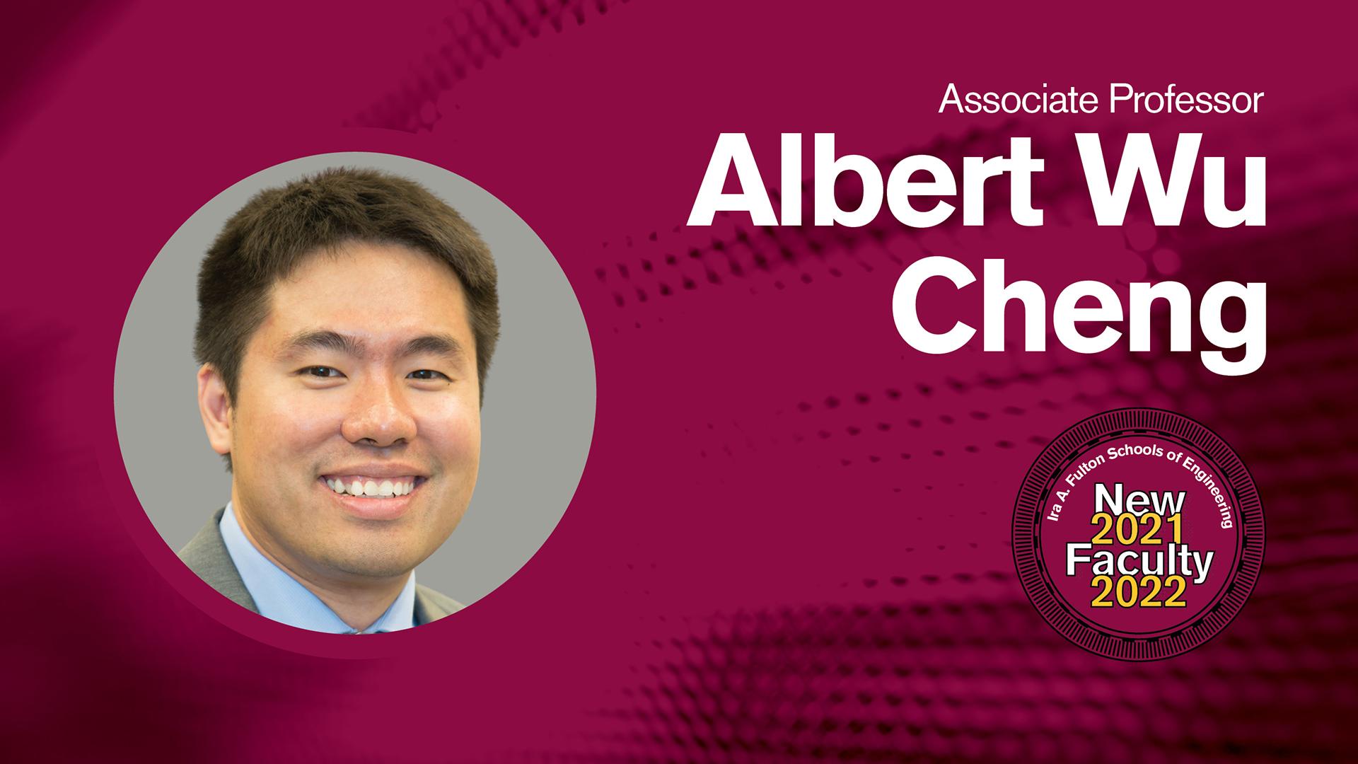 Albert Wu Cheng