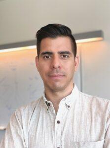 Headshot of Ivan Sanchez Esqueda