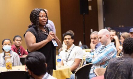 Entrepreneurial minds collide at Techiepalooza