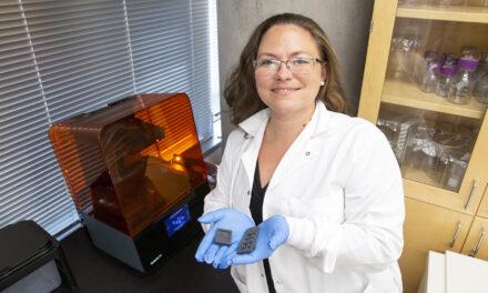 Placenta may hold key to eliminating immune suppression during organ transplants
